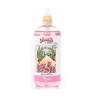 Liquid Rose Soap 500 ml