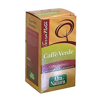 Vihreä kahvi Terranata 60 tablettia 500mg