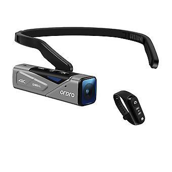Pää Puettava Videokamera Videokamera