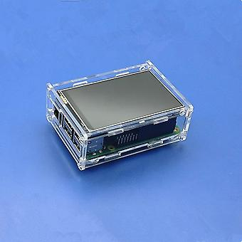 Touch Screen Monitor For Raspberry