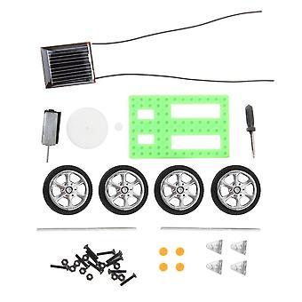 Yks Mini Solar Toy