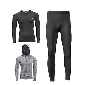Men's Sport Running Set