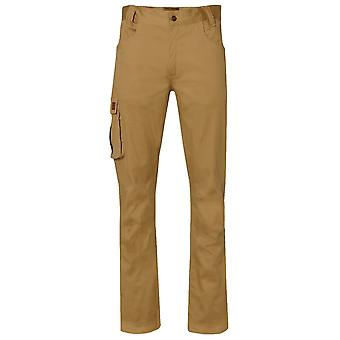 Caterpillar ag cargo trousers mens