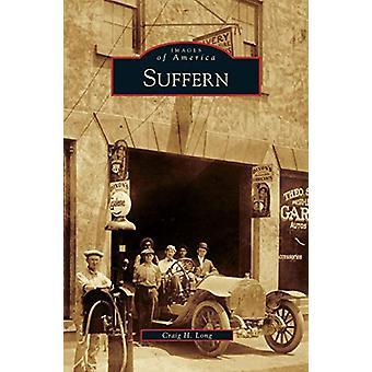 Suffern by Craig H Long - 9781531648312 Book