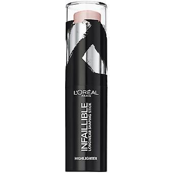 L'Oréal Paris Infalible Illuminator auf Stick 503 Stay In Rose