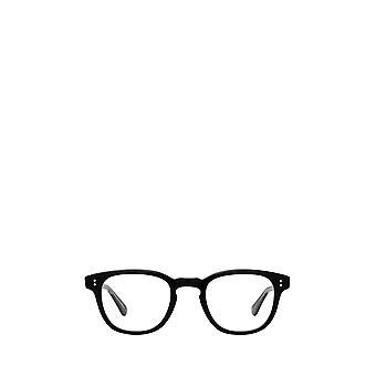Garrett Leight DOUGLAS black male eyeglasses