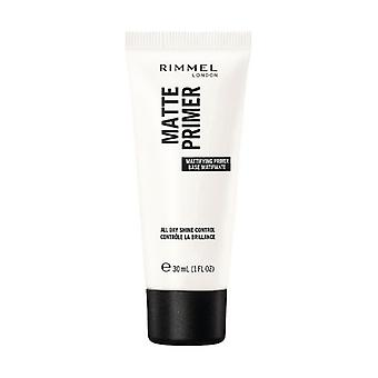 Make-up Primer Lasting Matte Rimmel London (30 ml)