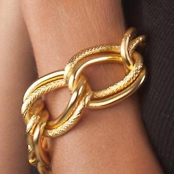 Emma Double Link Bracelet