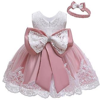 Vastasyntynyt prinsessamekko, Lasten mekot