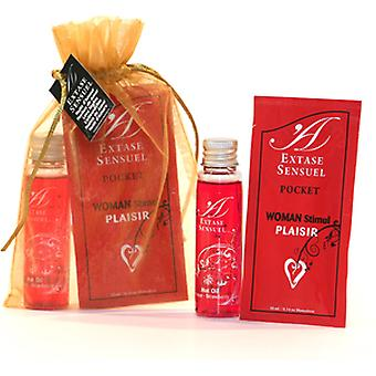 + Bo Nuits d Amour Set (Health & Beauty , Personal Care , Cosmetics , Cosmetic Sets)