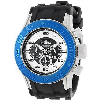 Invicta Pro Diver 14983 Silikon Chronograph Uhr