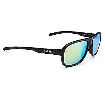 Óculos Spiuk Sportline Banyo, Adultos Unissex, Preto Polarizado, Único
