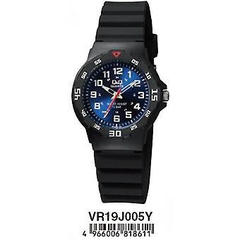 Q&q fashion watch vr19j005y