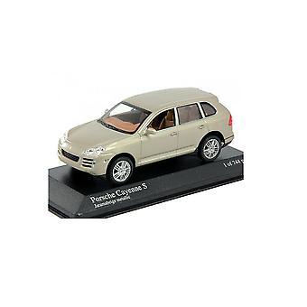 Porsche Cayenne S (2006) Diecast Model Car