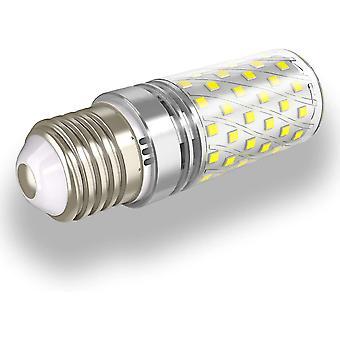 E27導いた電球は冷たい白い12w 6000k 1400lm電球が、同等の100wハロゲン電球(4pcs)dt6214