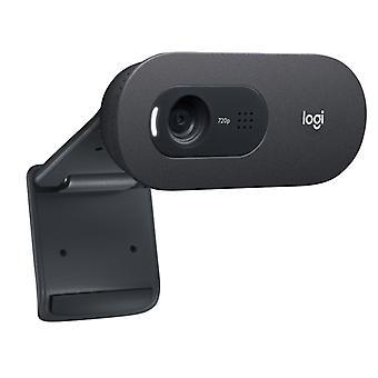 Webbkamera Logitech C505 Full HD Flash