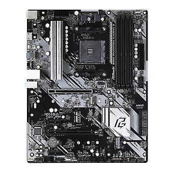 アスロックB550ファントムゲーム4、AMD B550、AM4、ATX、4 DDR4、HDMI、XFire、PCIe4、M.2