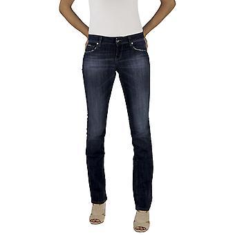 MET Mujeres Jeans Senicar Denim