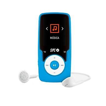 MP4 Player SPC Pure Sound Extreme 8598 8 GB