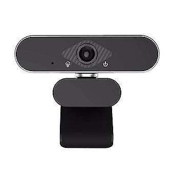 Deal 2 MP Full HD 1080P computer webcam met ingebouwde microfoon drive-free breedbeeld videowerk