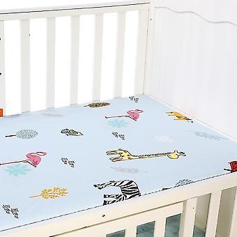 جديد ب سرير الطفل غطاء سرير سرير المجهزة sm17963