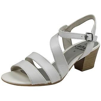 Jana 82831224 universella sommar kvinnor skor