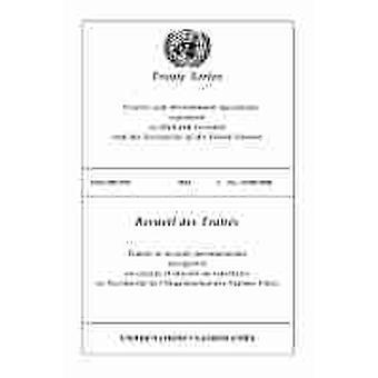 Treaty Series 2992 (Engels/Frans)