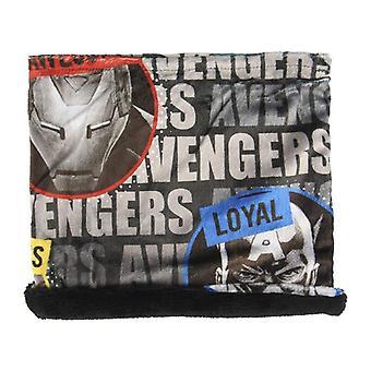 Le cou plus chaud The Avengers