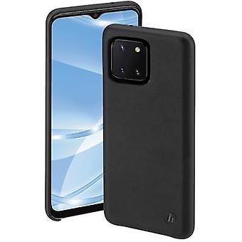 Hama Finest Sense Cover Samsung Galaxy A22 5G Black