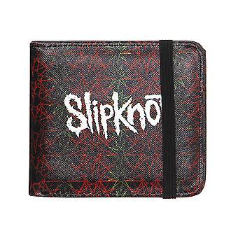 Rock Sax Slipknot All-Over Print Wallet