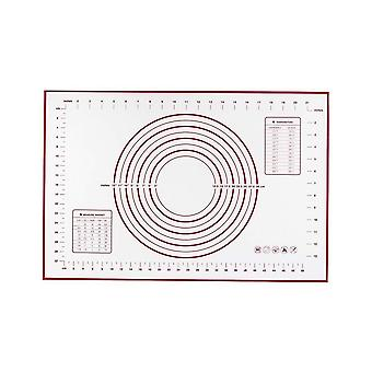 Xx-large Silicone Pastry Mat 23.6x31.5 Inch