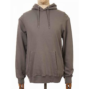 Colorful Standard Organic Cotton Hooded Sweat - Storm Grey