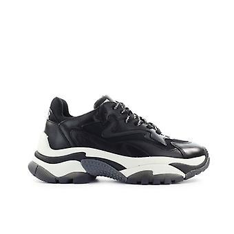 Ash Addict Black Sneaker