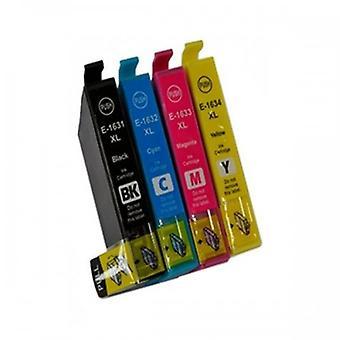 Compatible Ink Cartridge Inkoem T163 521 521 521