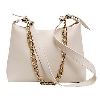 Kvinner LuksusKjede Messanger Bag