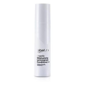 Label.m Organic Moisturising Lemongrass Conditioner (nourishing Conditioner For All Hair Types) - 200ml/6.8oz