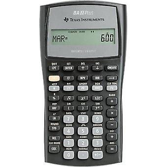Texas Instruments Advanced Financial Calculator BAIIPlus