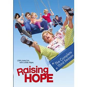 Höjande hopp: Säsong 3: tredje säsong [DVD] USA import