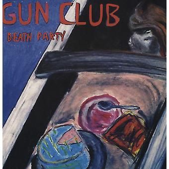 Gun Club - Death Party [Vinyl] USA import