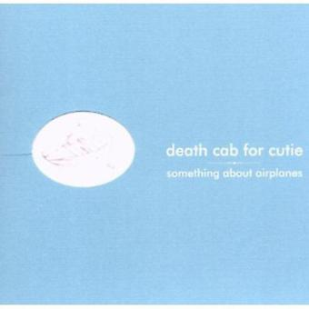 Death Cab for Cutie - Something About Airplanes [CD] USA import