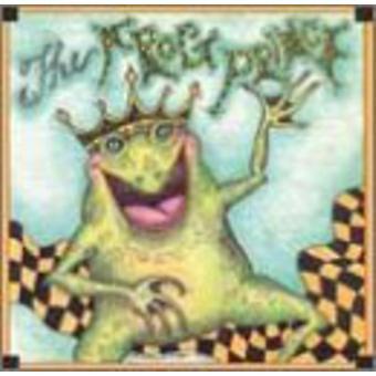 Frog Prince/O.C.R. - Frog Prince/O.C.R. [CD] USA import