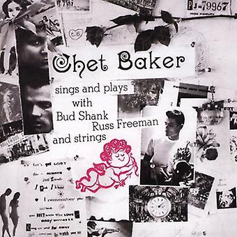 Chet Baker - importation USA Chet Baker Sings & joue [CD]