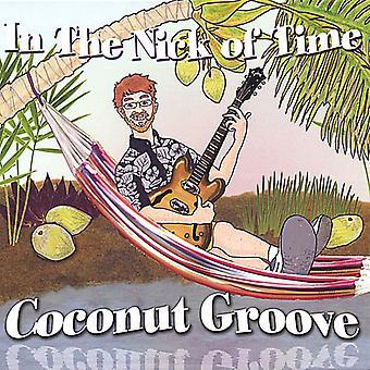 I siste øyeblikk - kokos Groove [DVD] USA importere