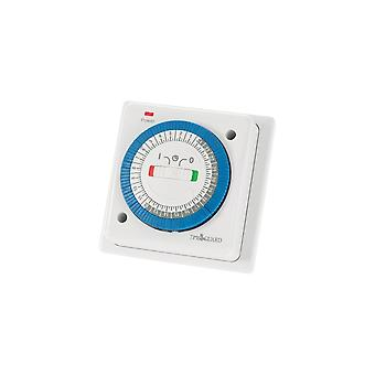 Timeguard Timeguard NTT02 24 Hour Compact Timer With Voltage Free Contacts