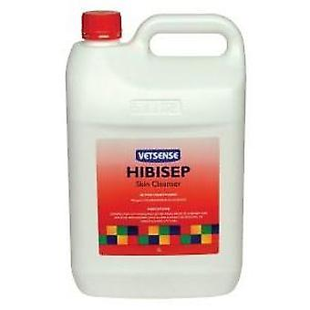 Hibisep Skin Cleanser 5L
