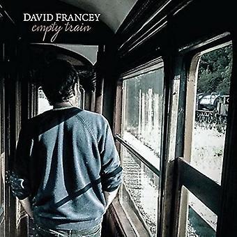 David Francey - Empty Train [CD] USA import