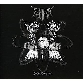 Ruttna - Doomsdaylight [CD] USA import