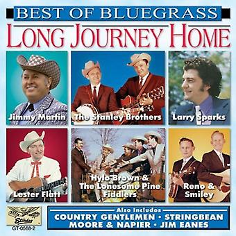 Long Journey Home - Long Journey Home [CD] USA import