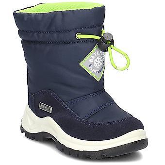 Naturino Varna 0013001227019108 universal winter infants shoes