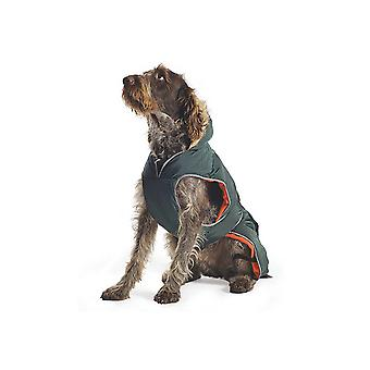 Ancol Pet Products Muddy Paws Showerproof Parka Dog Jacket